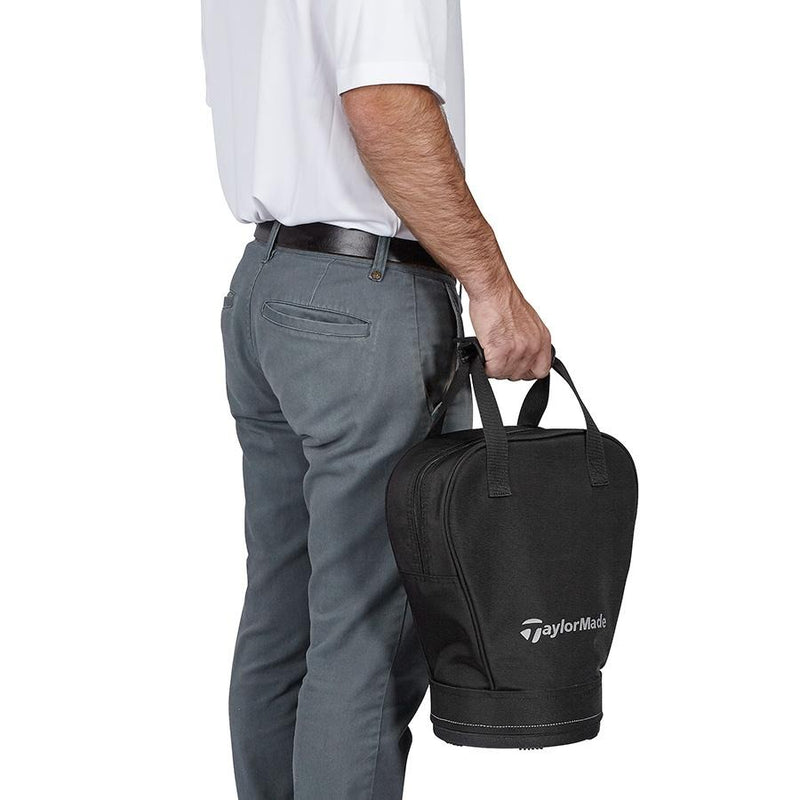 Performance Practice Ball Bag Pacific Golf Warehouse TAYLORMADE