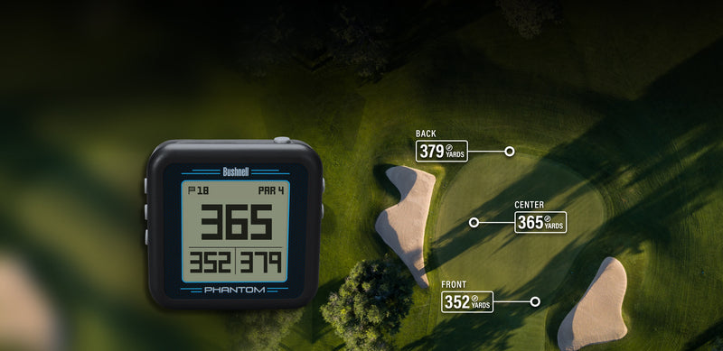 Phantom Golf GPS