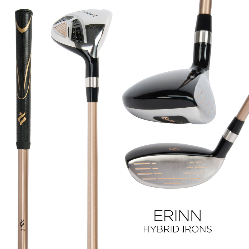 Nancy Lopez Erinn Hybrid Iron