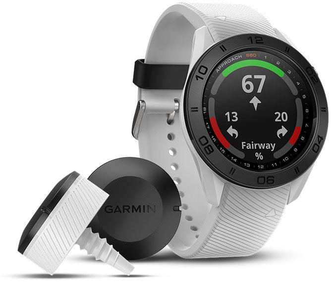 Garmin Approach® CT10 | Golf Club Tracking System