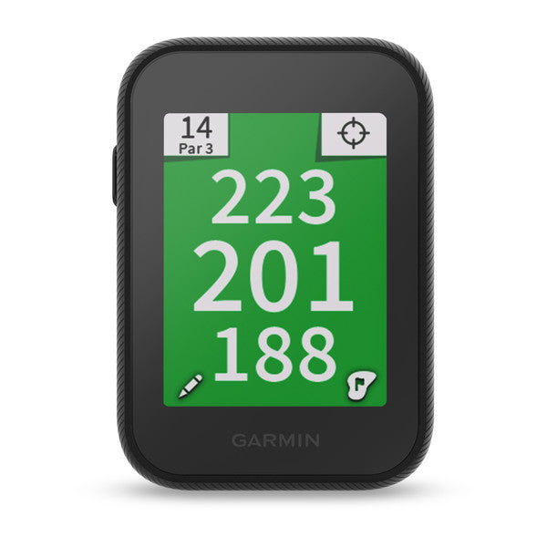 Garmin Approach® G30 | Small Handheld Golf GPS