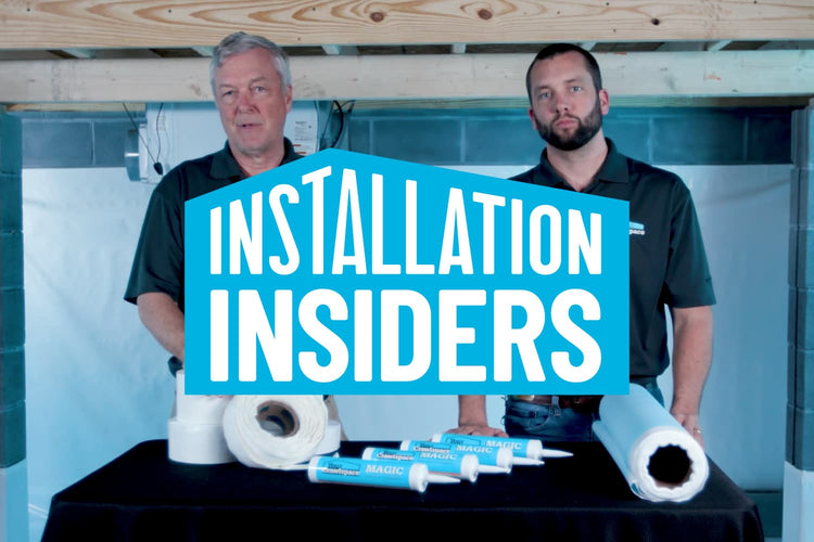 Introducing our Installation Insiders Video Series