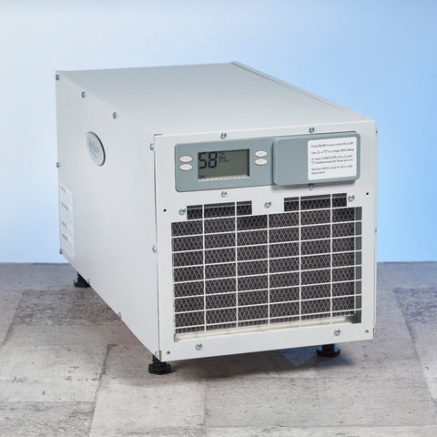 Aprilaire Model 1820 Dehumidifier