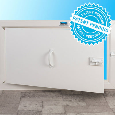 YCS Crawlspace Access Door