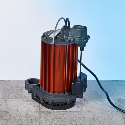 Liberty 457 Sump Pump