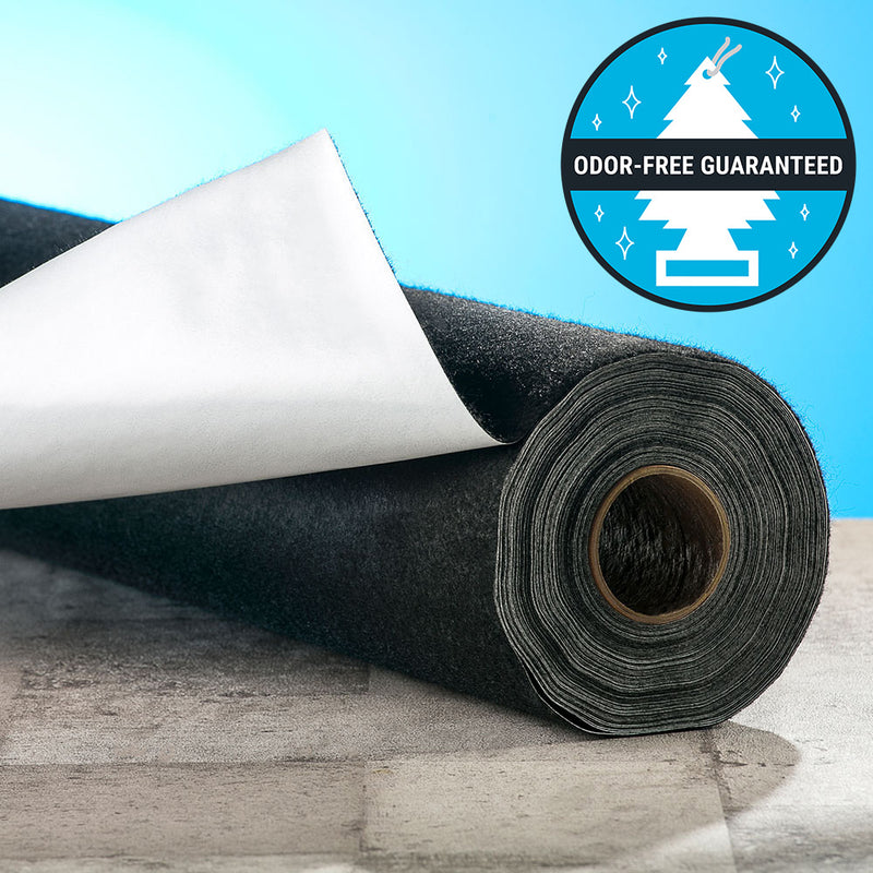 YCS Premium 36 mil Ground Vapor Barrier