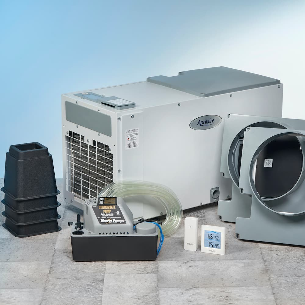 Dehumidifier Kit