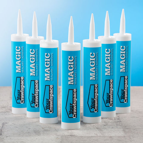 YCS Magic Sealant Adhesive