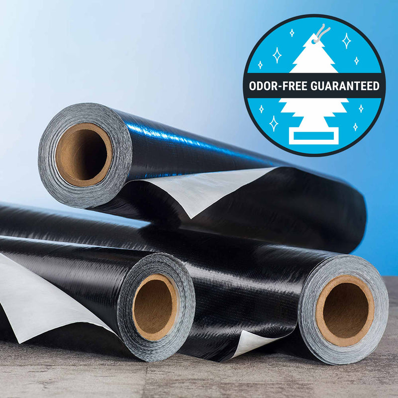 YCS 100% Reinforced Pre-Cut White Wall Liners