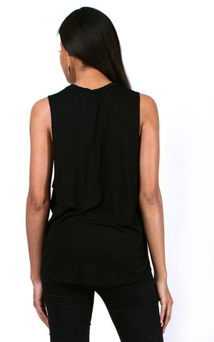 Scarab Sleeveless