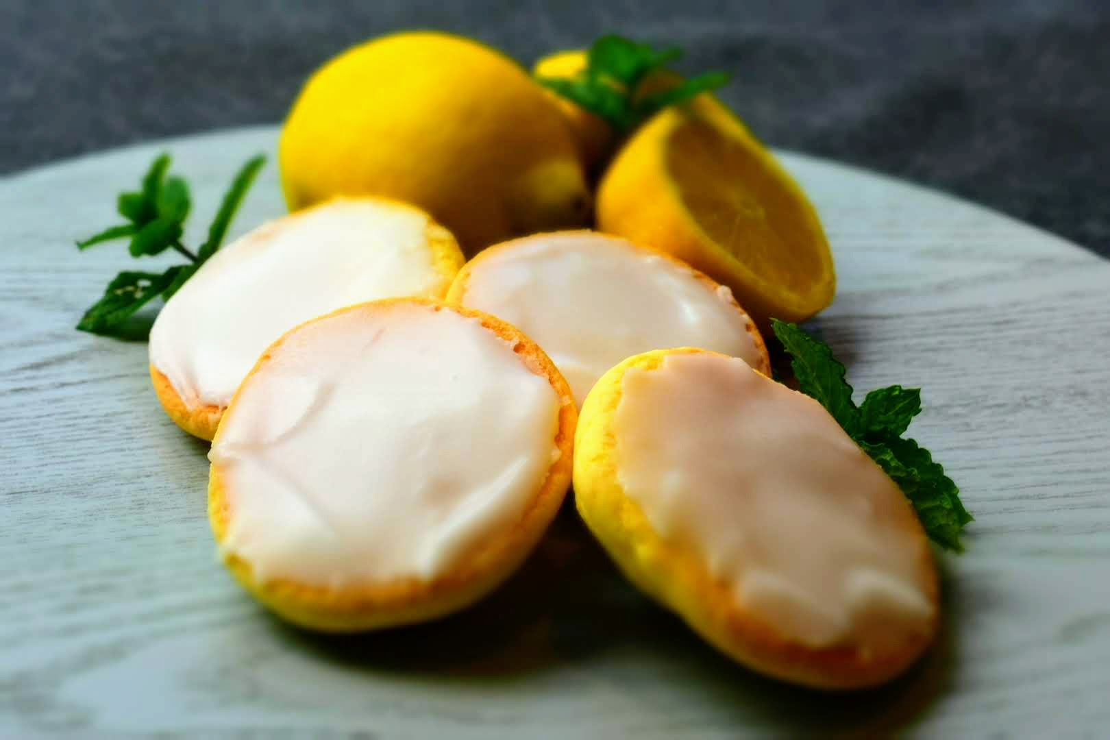 Delicious Lemon Delights