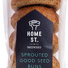 Home St Sprouted Buns Bakeworks