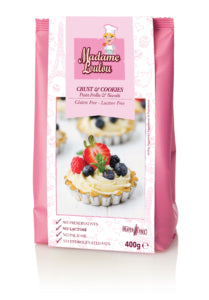 Gluten Free Short Crust Pastry Mix