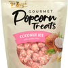 Dr Bugs Gourmet Coconut Ice Popcorn 120g