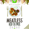 Meatless Kofta Mix Heavensent Gourmet