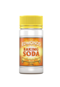 Edmonds Baking Soda 210g