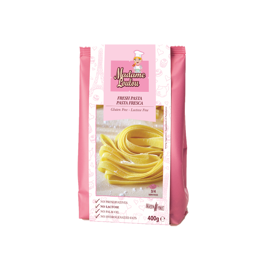 Fresh Pasta Flour Mix 400g