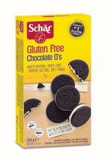Schar Chocolate O's Biscuits