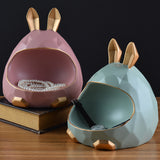 Sculpture Lapin 3D