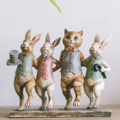 Lapin Sculpture Design