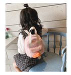 Sac Maternelle Lapin
