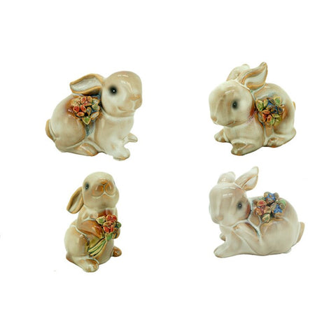 Lots Figurine Lapin