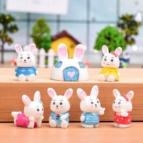 Lapin Mini Figurine