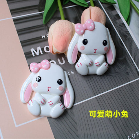 Figurine Lapin Kawaii