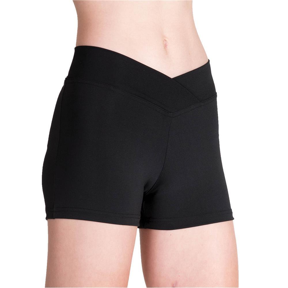 VW Hotpants Nylon Lycra Adult