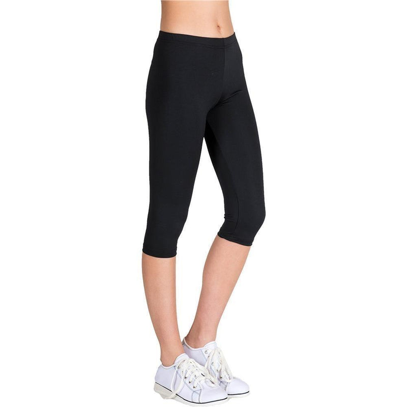 3/4 Leggings Nylon Lycra Adult