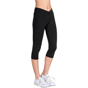 3/4 VW Leggings Nylon Lycra Adult