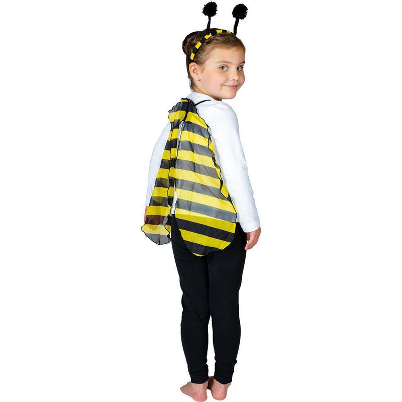 Bumblebee Head & Tail Set Child