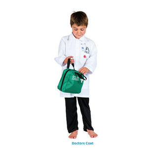 Doctors Coat Child