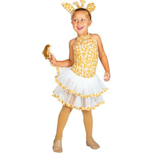 Giraffe Tutu Child