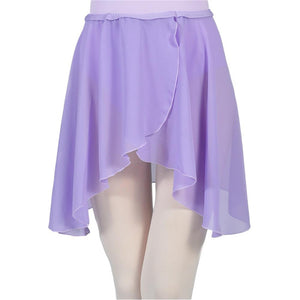 Pull-on Wrap Skirt Adult