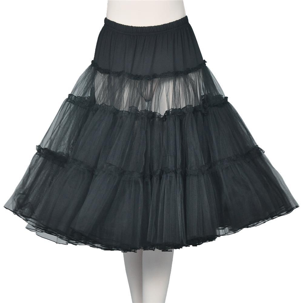 Rock'n'Roll Petticoat Adult