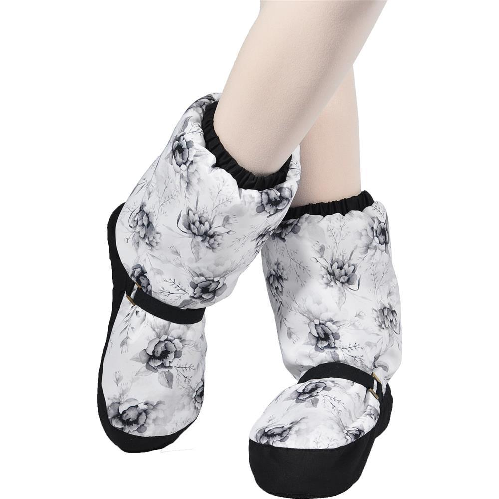 Snuggle Boots Sublimated