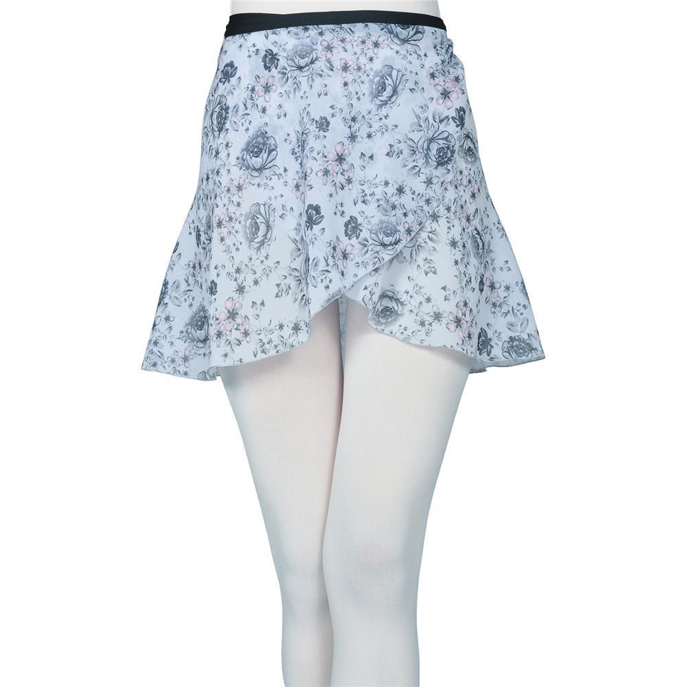 Wrap Skirt Floral Adult