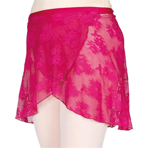 Wrap Skirt Lace Adult