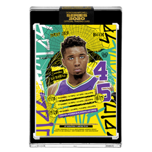 Load image into Gallery viewer, PART V OF V - OFFICIAL DONOVAN MITCHELL X TYSON BECK - 🌈 RAINBOW AP VARIATION - LIMITED TO 20