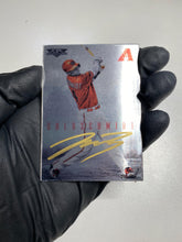 Load image into Gallery viewer, Paul Goldschmidt - 1/1 TYSON BECK X TOPPS AUTOGRAPHED 2015 FIRE METAL CARD 🔥