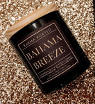 Bahama Breeze 2-Wick Candle 10oz Candle Karma Koated