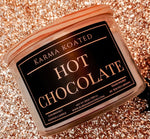 Hot Chocolate 3-Wick Candle 25oz Candle Karma Koated