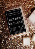 Golden Goddess Wax Melts Wax Melts Karma Koated