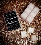 Black Magic Wax Melts Wax Melts Karma Koated