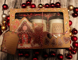 Christmas Trio Gift Set Box Karma Koated