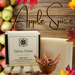 Apple Spice Soap Bar Soap Bars Karma Koated