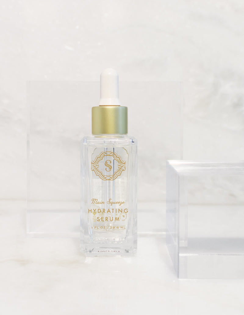 Main Squeeze - Hydrating Serum