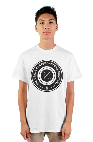 Six Starz Collective Tee