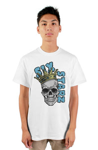 Six Starz Skull King